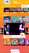 Promiscuous jdnow menu phone 2017