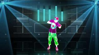 Rockafeller Skank - Just Dance Unlimited (No GUI)