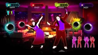 Why Oh Why - Just Dance 3 Gameplay Teaser (US)