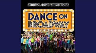 Dance on Broadway (Original Game Soundtrack) - Diamonds Are A Girl's Best Friend