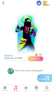 Dharma jdnow coachmenu phone 2020