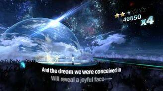 Michael Jackson The Experience - Heal the World 5 STARS