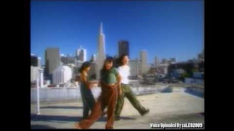 """SPEED """"Body & Soul"""" in San Francisco 1996"""