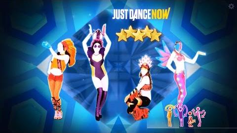 You're On My Mind - Just Dance Now