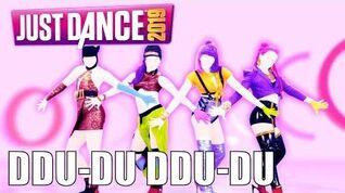 DDU-DU DDU-DU - Just Dance® 2019 Full Gameplay 5 Stars