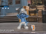 Just the Way You Are (The Smurfs Dance Party)