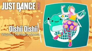 Just Dance 2018 (Unlimited) Oishii Oishii