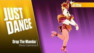 Just Dance 2018 Drop The Mambo - 5 Stars