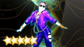 Just Dance Now Bonbon - 5 stars