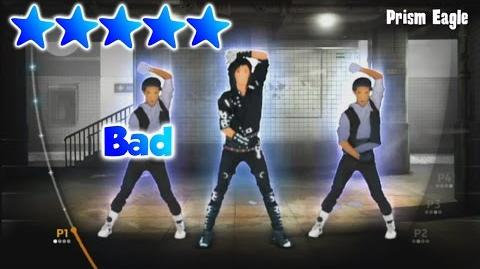 Michael Jackson The Experience - Bad - 5 Stars