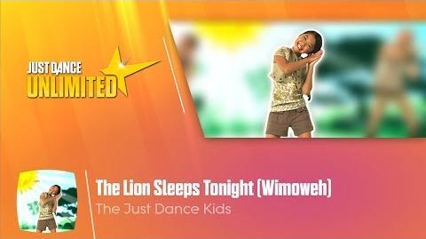 The Lion Sleeps Tonight - Just Dance 2017