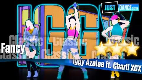 Fancy - Just Dance 2016