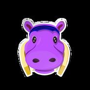 Hippos wdf ava