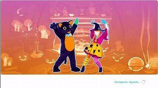 Just Dance 2020 - Magic Halloween - Megastar