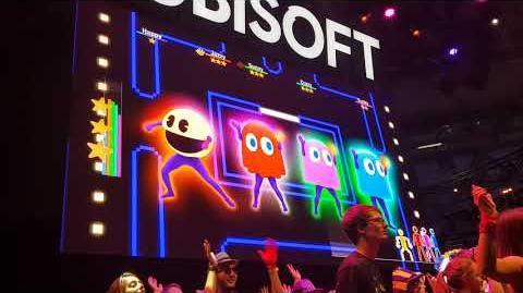 Pac Man - Just Dance 2019 (Gamescom)