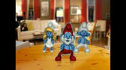 The Smurfs Dance Party Extraction - Smurfs (Main Title)