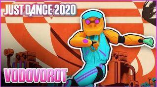 Vodovorot - Gameplay Teaser (US)