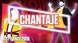 Chantaje - Gameplay Teaser (US)