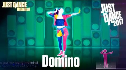 Domino - Just Dance 2017