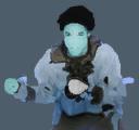Ghost mj coach 1