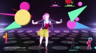 I Kissed a Girl - Just Dance 2020