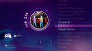 Jump jdgh menu (Xbox360)