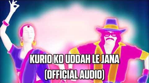 Kurio Ko Uddah Le Jana (Official Audio) - Just Dance Music