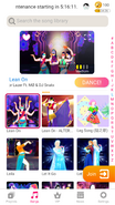 Leanon jdnow menu phone 2020