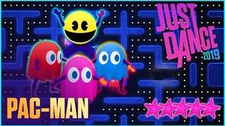 Pac-Man - Just Dance 2019