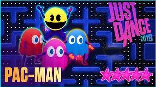 Pac-Man - Just Dance 2019