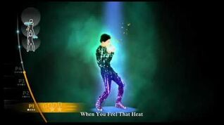 Rock With You - Michael Jackson The Experience (Wii)