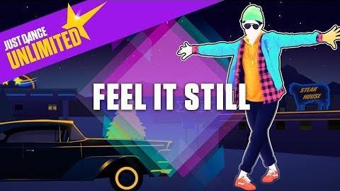 Feel It Still - Gameplay Teaser (US)
