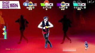 Just Dance Now Stuck On A Feeling (5 stars)