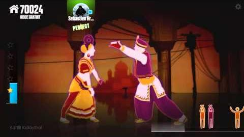 Katti Kalandal - Just Dance Now