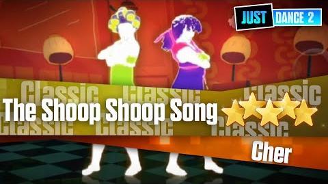 The Shoop Shoop Song - Cher Just Dance 2