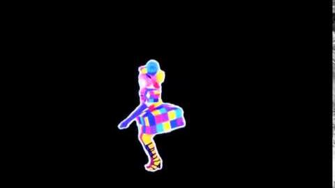 Chiwawa - Just Dance 2016 (Extraction)