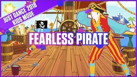 Fearless Pirate (Kids Mode) - Gameplay Teaser (US)