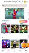 Funkyrobotkids jdnow menu phone 2020