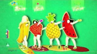 Just Dance 2014 Wii U Gameplay - Mungo Jerry In the Summertime