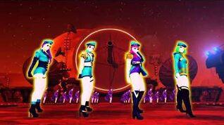 Just Dance 2020 (BLACKPINK - Kill This Love) NO HUD 75 FPS