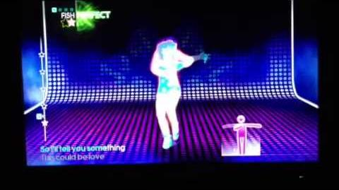 Just Dance 4 (I've Had) The Time of my Life Mashup