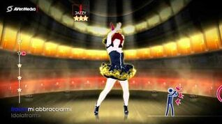 Just Dance 4 Cercavo Amore, Emma (PAL)-(Solo) 5*