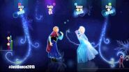 Letitgo jd2015 gameplay 2