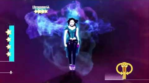 Maneater - Just Dance 2017