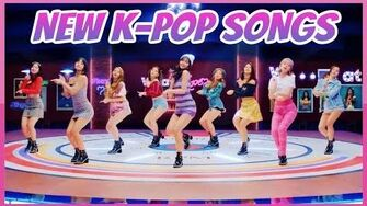 New K-Pop Songs of the Week (April 23, 2018)   Just Dance Wiki