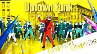 Uptown Funk - Just Dance 2016