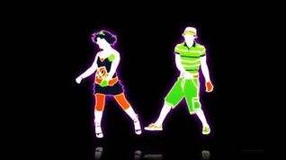 Alright - Just Dance 2 (Extraction)