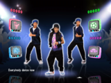 Gonna Make You Sweat (Everybody Dance Now) (Just Dance Kids)