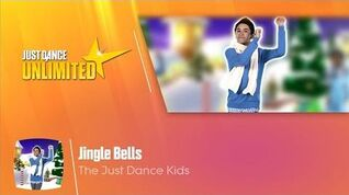 Jingle Bells - Just Dance 2017
