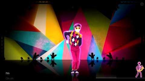 Just Dance Now - Hey Ya!